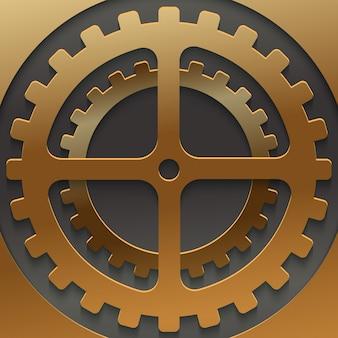 Mechanism background
