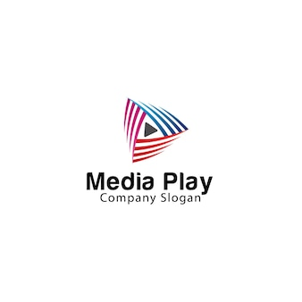 メディアロゴ