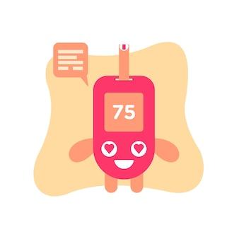 医療用血糖測定