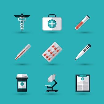 의료 디자인
