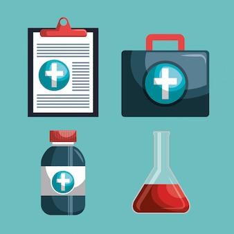 Medical care design