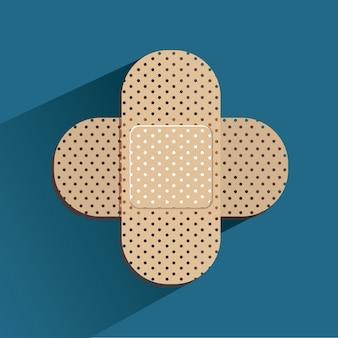 Medical design, vector illustration,