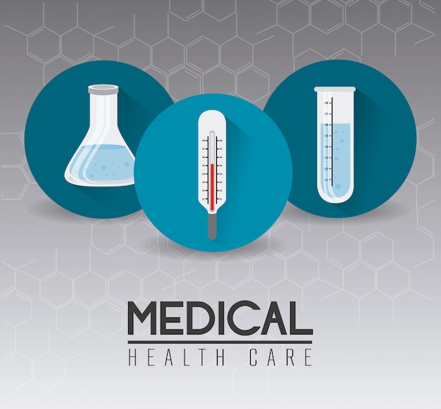 Медицинский дизайн.