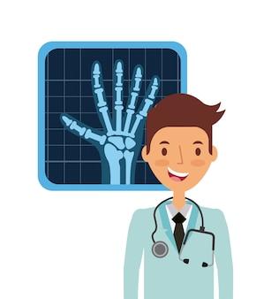 医者の漫画アイコン