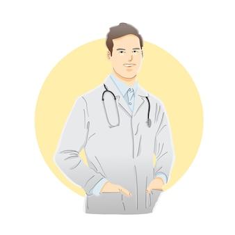 Медицинский доктор