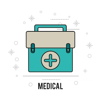 Medical equipment first aid health care