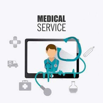 Медицинское проектирование здравоохранения.