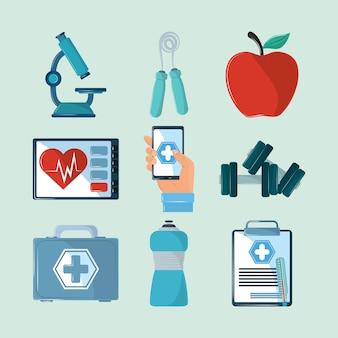Медицинское здравоохранение онлайн