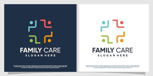 現代の創造的な要素プレミアムベクトルパート1の医療ロゴ