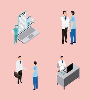 Medical people health