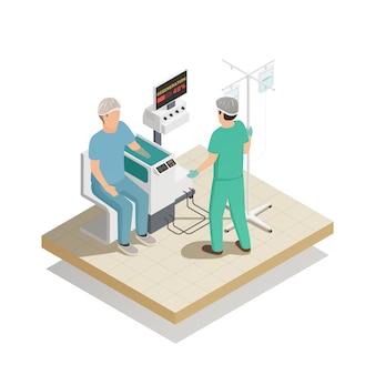 医学の未来の技術構成