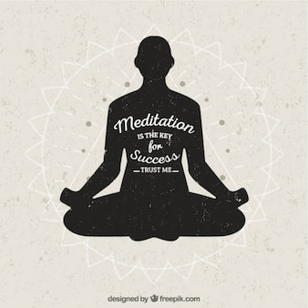 meditation vectors photos and psd files free download