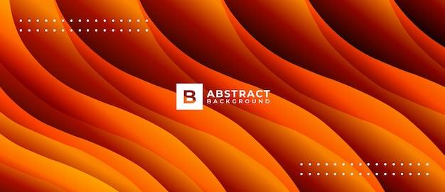 メガパックパンフレットデザインテンプレートチラシセット抽象的なweb背景