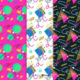 Memphis design pattern collection