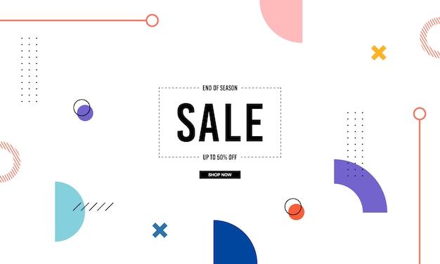Memphis sale background