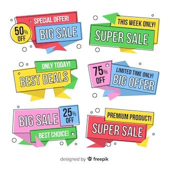 Memphis sale banner collection