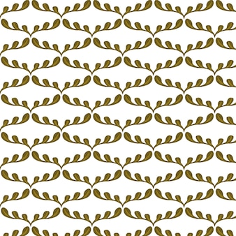 Memphis seamless patterns brown textures 90s fashion