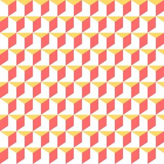 Memphis seamless patterns.