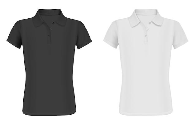 Men slim short sleeve polo shirt.
