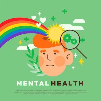 Концепция осведомленности о психическом здоровье