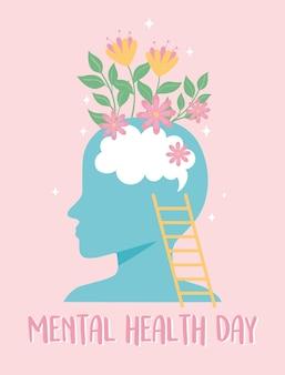メンタルヘルスの日
