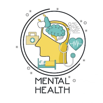 Mental health design