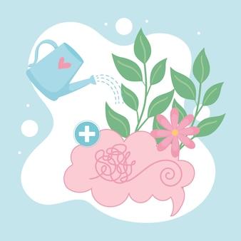 Mental health problem and solution medical