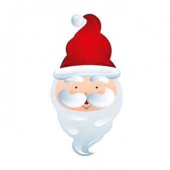 メリークリスマスアイコン