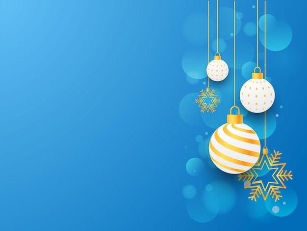 메리 크리스마스 배경 배너 디자인 크리스마스 장식 배경 배너 디자인