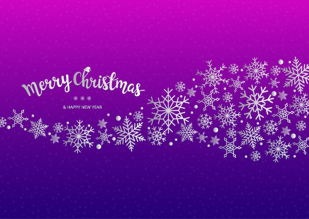 Merry christmas background