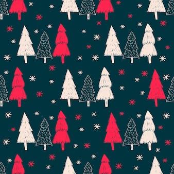 С рождеством христовым милый образец моряков со снеговиком и снежинками для подарков с новым годом. набор в скандинавском стиле для приглашения, детская комната, декор детской, дизайн интерьера, текстиль