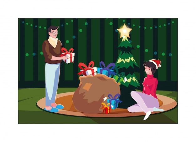 Merry christmas family