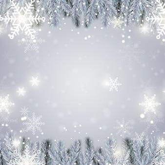 Merry christmas festival background holiday. xmas decorations season