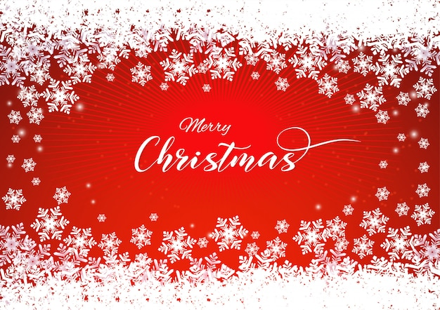 メリークリスマスの挨拶