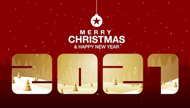 메리 크리스마스, 행복한 새해