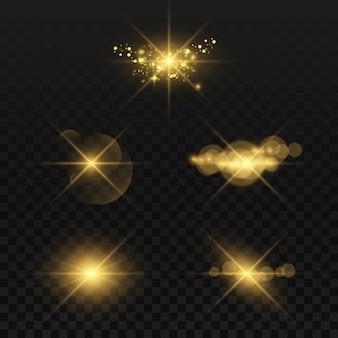 メリークリスマスのアイコンを設定します。新年。イラスト、お祝いクリスマスパーティーのための標識。アウトラインシンボルコレクション。web