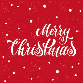 С рождеством христовым надписи. элементы для приглашений, плакатов, открыток. дизайн футболки. сезоны приветствия