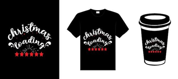 С рождеством христовым надписи типографии цитата рождественский дизайн футболки рождественский дизайн товаров