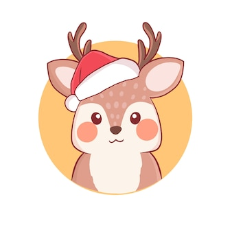 メリークリスマス新年漫画ちびveator16