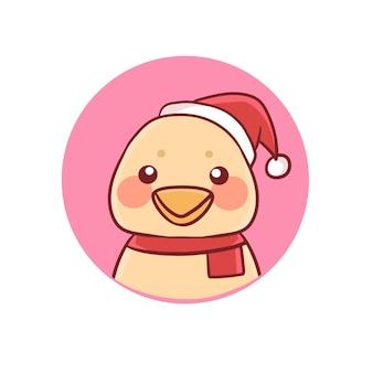 メリークリスマス新年漫画ちびveator23