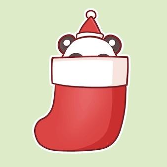 С рождеством христовым новый год мультфильм чиби веатор 55
