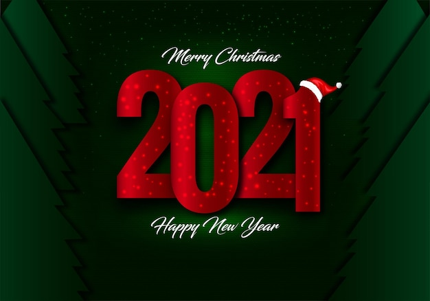 Merry christmas  text, editable text effect