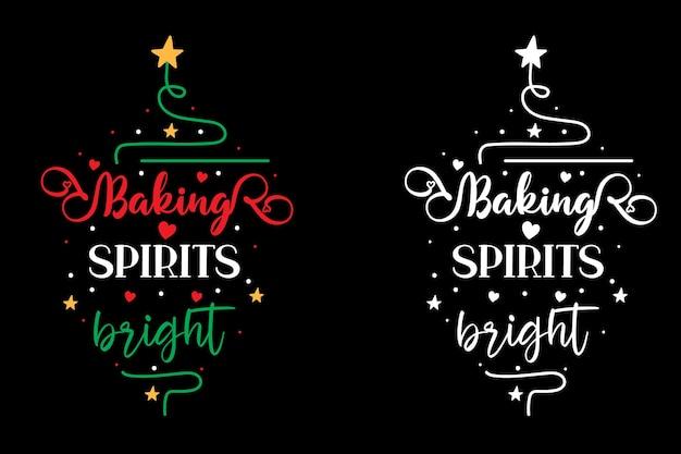 Merry christmas tshirt designtypography christmas tshirt designchristmas typography design