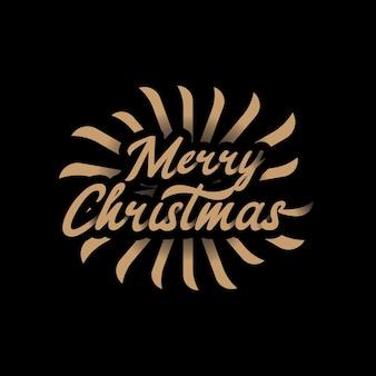 С рождеством христовым типография