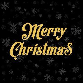 Merry christmas, xmas background.