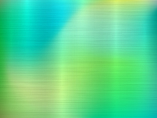 Metal gradient technology background