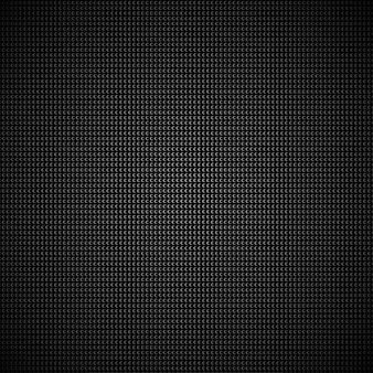 Metal grid vector background
