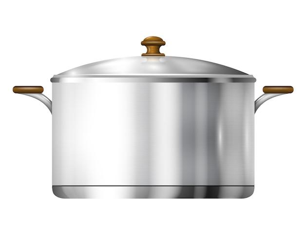 Metal pan