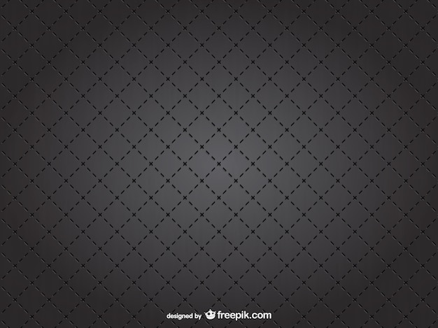 Template vector filo metallico