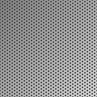 Metal seamless background